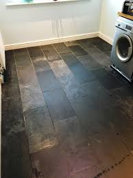 Tile Haze Remover Uk by Kitchen Stone Cleaning And Polishing Tips For Slate Floors