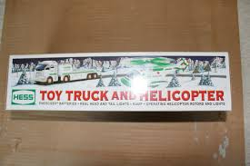 2006 HESS TOY Truck And Helicopter In Unopened Box - $8.99   PicClick Hess Cporation Wikiwand Rare 2006 Nyse Chrome Mini First Truck New In Box Mint Lights 3 Complete Hess Trucks 2008 Rescue 2005 Cstruction W Toys Values And Descriptions 2016 Toy Dragster All On Sale 1964 With Original Funnel Rare Colctible 2 Editions Of The Helicopter By Year Guide Brand Never Played