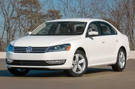 Vw Passat Floor Mats 2015 by Used 2015 Volkswagen Passat For Sale Pricing U0026 Features Edmunds