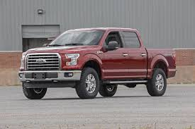 2in Leveling Lift Kit W/N3 Shocks For 2015-2018 Ford F-150 Pickup ... Insuring Your F150 Coverhound 2018 New Ford Xl 4wd Reg Cab 65 Box At Landers Serving 2wd Used Xlt Supercab First Drive How Different Is The Updated The Fast 2017 Fuel Economy Review Car And Driver Continues To Refine Bestselling Supercrew Haims Motors Watertown Lariat 4d In San Jose Cfd10257 2014 Reviews Rating Motor Trend