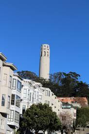 Coit Tower Mural City Life by California Part 5 U2013san Francisco China Town Coit Tower And Grace