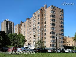 Park Terrace Apartments Minneapolis