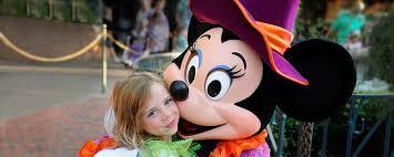Halloween Theme Park Uk by Mickey U0027s Not So Scary Halloween Party Walt Disney World Resort