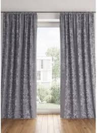 gardinen vorhänge in grau jetzt bestellen bonprix