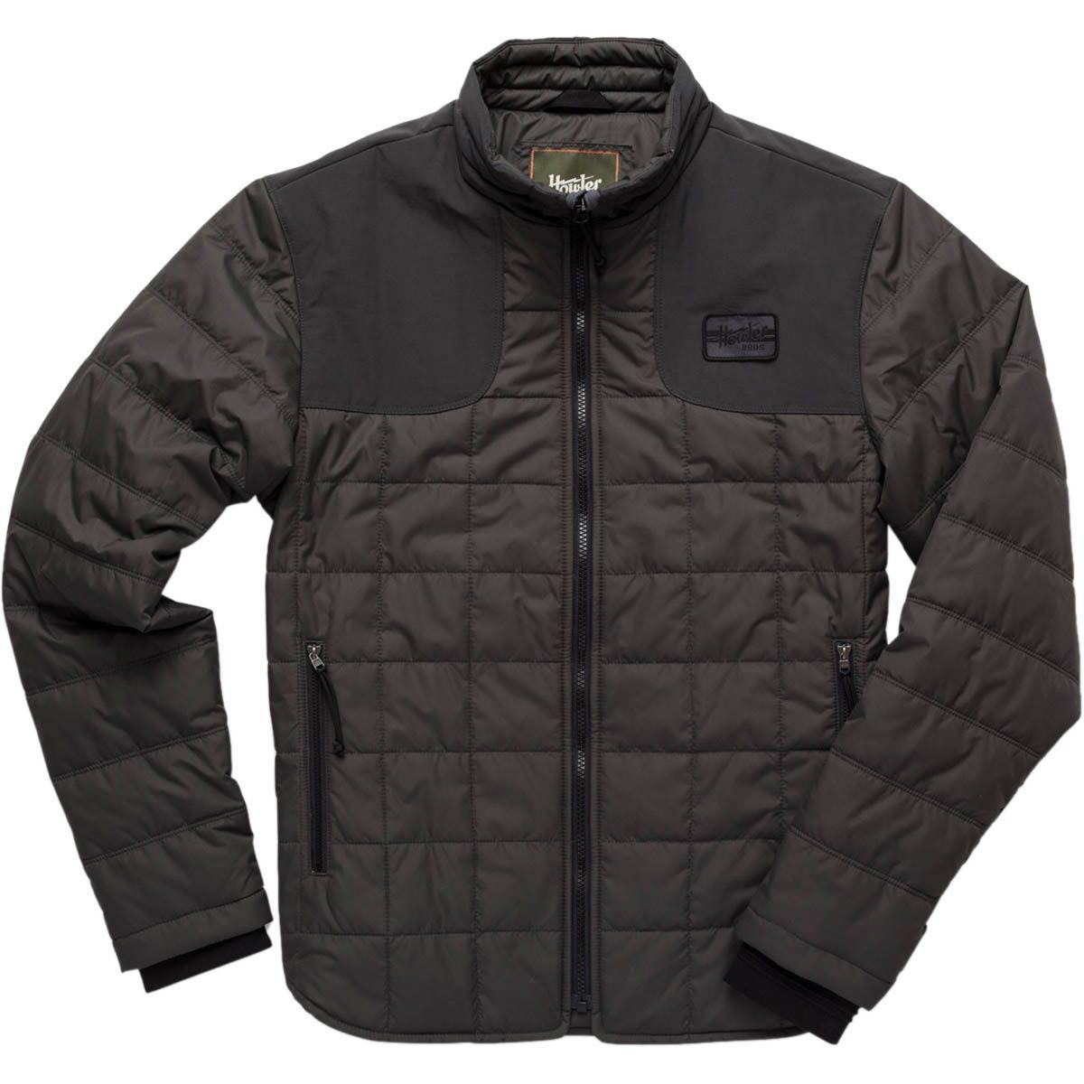 Howler Brothers Merlin Jacket - Blackout, X-Large