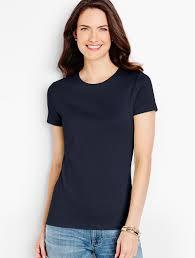 womens tops women u0027s t shirts talbots