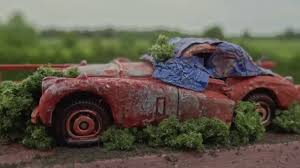 How To Make A Barn Find Matchbox Car - YouTube A Civic Type R Barn Find Scene Diorama Ebay Dioramas 1969 Chevrolet Chevy Camaro Z28 Weathered Barn Find Muscle Car European Corrugated Iron Roofin 135 Scale Basic Build Part 124 Chevrolet Bel Air 1957 Code 3 Andrew Green Miniature Diorama Garage With Ford Thunderbird Convertible Westboro Speedway Model Diorama Race Car 164 Carport For Sale On Ebay Sold Youtube 1970 Oldsmobile 442 W 30 Weathered Project Car Barn Find 118 Bunch O Great Old Cars Mopar Pinterest Cars And Plastic Model Kit Weathering By Barlas Pehlivan American Retro Garage Scale