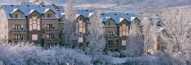 100 Utah Luxury Resorts Powder Mountain Lodging