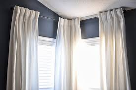 Tommy Hilfiger Curtains Cabana Stripe by How To Get A Custom Look From Store Bought Drapes