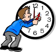 Take Time Clipart 1