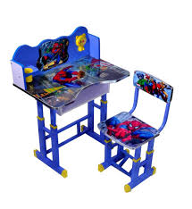 IRIS Spidey Kids Table And Chair Study Set: Amazon.in: Home ... Kids Study Table Chairs Details About Kids Table Chair Set Multi Color Toddler Activity Plastic Boys Girls Square Play Goplus 5 Piece Pine Wood Children Room Fniture Natural New Hw55008na Schon Childrens And Enchanting The Whisper Nick Jr Dora The Explorer Storage And Advantages Of Purchasing Wooden Tables Chairs For Buy Latest Sets At Best Price Online In Asunflower With Adjustable Legs As Ding Simple Her Tool Belt Solid Study Desk Chalkboard Game