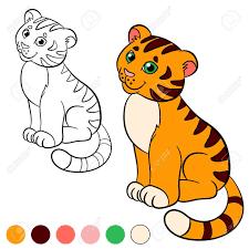Coloriage De Tout Coloriage Tout Petits Petit 1022