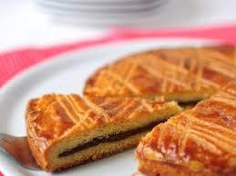 dessert aux pruneaux facile gâteau basque au nutella par manue popotte