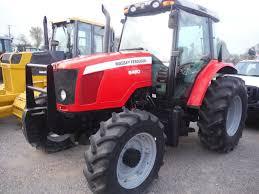 2008 MASSEY FERGUSON 5460 MFWD FARM TRACTOR, S/N T164066, 3PTH ... 2008 Massey Ferguson 5460 Mfwd Farm Tractor Sn T164066 3pth 2011 5465 V258004 Pto 2010 John Deere 7130 629166 3 Pth 628460 2004 New Holland Tc30 Hk32087 7230 638823 2002 Kubota L4310d 72679 Draw 638894
