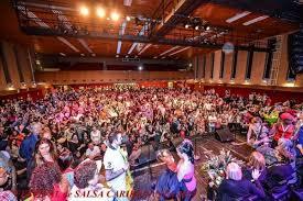 paulito fg y su élite concert salsa le 26 mars 2016
