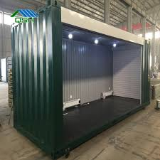 100 Metal Shipping Container Homes Portable 20ft For Sale Used Buy Office Office Office Product On Alibabacom