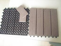 Runnen Floor Decking Outdoor Brown Stained by Decorating Interesting Misc Mind Ikea Runnen Deck Tiles With