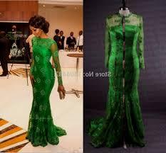 emerald green lace dress naf dresses