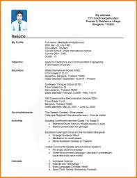 College Resume Examples For Students First Job Pdf Freshmen Fearsome Student Year Nursing Rhmtcopticsus What To