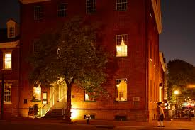 Spirit Halloween Richmond Va Locations by 10 Haunted Sites In Virginia With True Ghost Stories