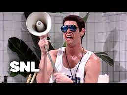 Stefon Snl Halloween Youtube by Jacuzzi Lifeguard Saturday Night Live Youtube Comedy Time