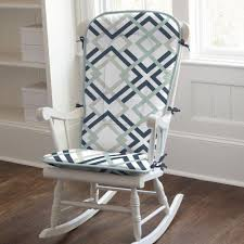 Rocking Chair Pads | Cushions For Rocking Chairs | Carousel ...