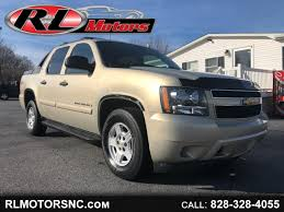 100 2007 Chevy Truck For Sale Buy Here Pay Here Chevrolet Avalanche For In Hickory NC