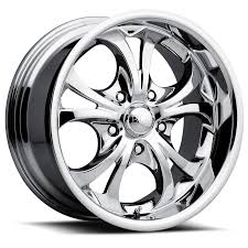 100 Black And Chrome Rims For Trucks Boss Motorsports 304 Wheels Down South Custom Wheels