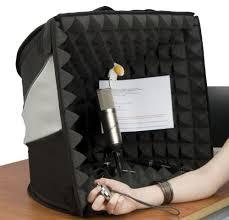 Amazon Porta Booth Pro