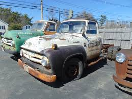 100 1953 Ford Truck For Sale F 350 Barn Find Project Truck For Sale
