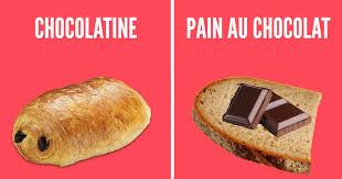 Top 10 Des Raisons De Dire Chocolatine Et Non Pain Au Chocolat Bande Gueux
