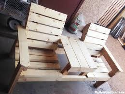 105 best outdoor furniture plans images on pinterest wooden