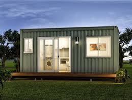 100 Shipping Container Studio Granny Flat Santa Fe Prefabricated One Bed Modular Home