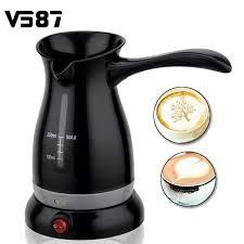 250ml Turkey Coffee Maker Electrical