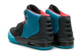 Pure Mattitude October 2014 by Nike Air Yeezy 2 U201csouth Beach U201d Glow In The Dark Sole For Sale