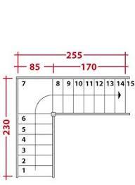 un palier d escalier les 25 meilleures idées de la catégorie calcul escalier sur