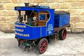 100 Atkinson Trucks Steam Workshop 3 Lorry