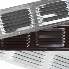 impressive roof soffit vent materials for roof vent