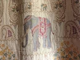 Pier 1 Imports Curtains by Come And See The Blind Man And The Elephant In Hindsight
