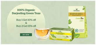100 Green Tea House Alliance Goodricke Buy Online At Best Prices In India From