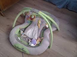 nid d éveil bébé babymoov avis