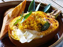 Pumpkin Risotto Recipe Easy by Recipe How To Make Brown Rice And Pumpkin Risotto Men U0027s Fitness