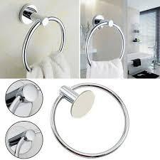 bad runde handtuchhalter ring bad handtuchringe kreis