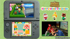 New 30 Minute Walkthrough Of Animal Crossing: Happy Home Designer ... Animal Crossing Happy Home Designer Nfc Bundle Unboxing Ign Four New Scans From Famitsu Fillys House Youtube Amiibo Card Reader New 3ds Coverplate Animalcrossing Nintendo3ds Designgallery Nintendo Fandom Readwriter Villager Amiibo Works With Review Marthas Spirit Animals Japanese Release Date Set