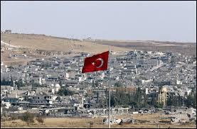 هل ستفرض تركيا منطقة آمنة في الشمال السوري الأمان