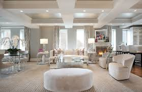 100 Apartment Interior Designs Luxurious Penthouse Inspiration Dering Hall