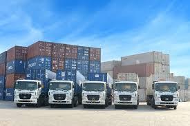 100 Pti Trucking TAM CANG JSC
