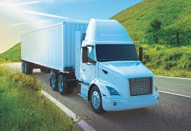 100 North American Trucking Clean Energy Fuels Your Partner In Natural Gas For Transportation