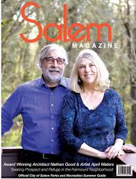 100 Nathan Good Architect Winsome Home Featured In Salem Magazine Winsome Construction