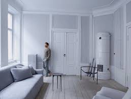 100 Apartment Design Magazine An AllGray Thats Not Blah But Not Hygge Either